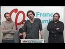 EN DIRECT Conférence de presse de la France insoumise ConfPresseFi