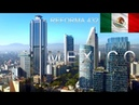 MEXICO CITY Gran Proyecto Torre Reforma 432 Under construction