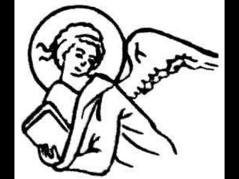 3-я беседа цикла Библия и искусствознание Евангелие Матфея