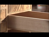 Ancient Technology of Making Cabinet Furnitures - Impossible Looking Dovetail Joint