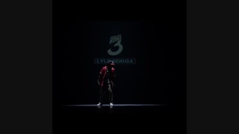 Lyle Beniga Choreography