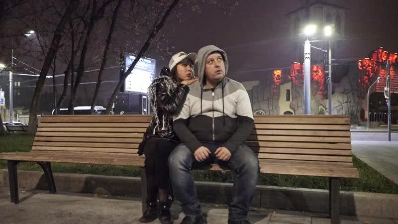 Зифа и Тахир в восторге от фильма Алиска/Жорик - 3