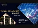Фундаментальный анализ акций. Компания CHS. Инвестирование в акции на зарубежный фондовый рынок