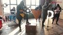 Невероятный РОК на балалайках. LosTradition Guns N Roses cover