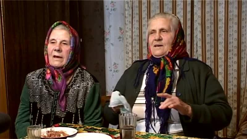 Лидия и Прасковья Плетнёвы Из за леса копий и мечей