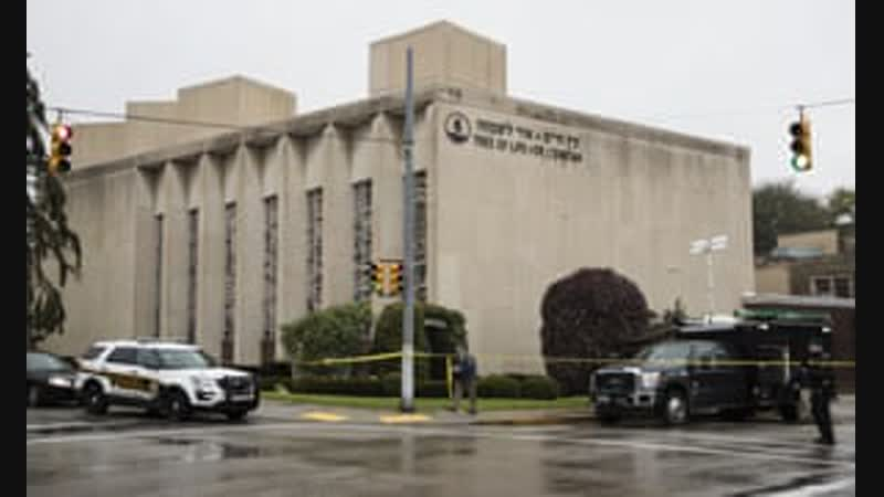 Oct 2018. The Pittsburgh Synagogue Massacre Part 2
