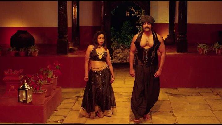 Aa Karaala Ratri (2018) -** 1080p **- tt8043456 -- Kannada - India