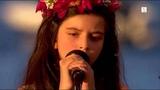 Angelina Jordan - Summertime - George Gershwin