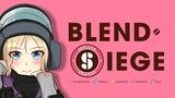Blend Siege (Blend S Anime x Rainbow Six Siege)