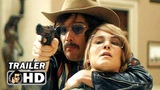 STOCKHOLM Trailer (2019) Ethan Hawke, Noomi Rapace Thriller Movie HD