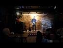 Андрей Баев - 25.09 Творческий вечер Алекса Любарского