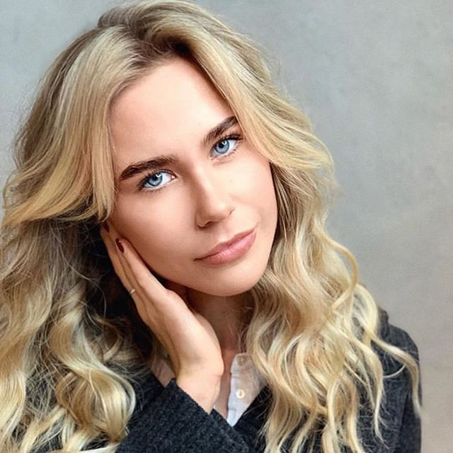 Мария Пшеничникова | Москва
