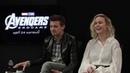 Marvel Studios' Avengers: Endgame อเวนเจอร์ส: เผด็จศึก l สัมภาษณ์ Brie Larson และ