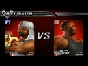 Def Jam Vendetta 55. Ghostface Killah vs Keith Murray (Vendetta Tournament)