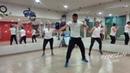Zumba - Mas Ritmo Fitness Intermedio 3 con Gabriel Tristan / RitmoZum Fitness