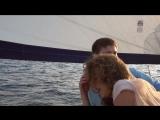 love story на яхте в Лазаревском