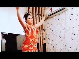 Шармандаги ракси зани точик. Dance girl. Шабнами Сурайё - човандоз. Точикдухтар. Tajik girl