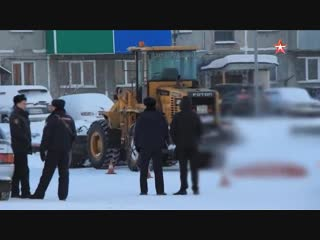 Ребёнок погиб на площади в Междуреченске: видео момента трагедии (18+)