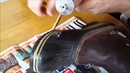 How to repair/fix your boot with Shoe Goo and the resultsavemoney
