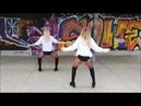 BIG SHAQ - MANS NOT HOT/Scooby Doo papa- Twerk Choreo by Demy