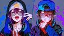 K/DA - POP/STARS (Male Version/Nightcore)