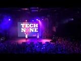 Tech N9ne 2019 Moscow
