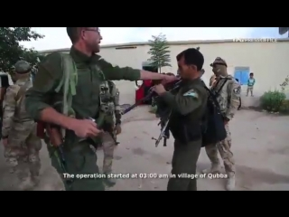 Sleeper cells of ISIS were neutralized in YPG-Asayish joint operation in Kobani