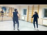 клубный танец(13-15 лет)