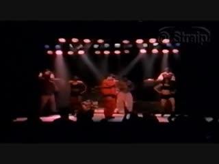Technotronic Feat. Ya Kid K - Pump Up The Jam (Live Concert 90s Exclusive Techno-Eurodance)