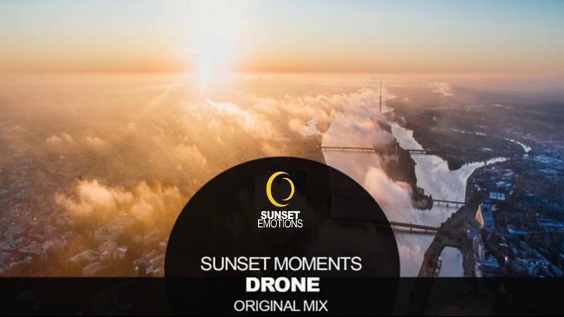 Sunset Moments - Drone (Original Mix) [SEM002]