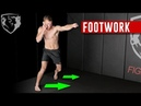 10 Advanced Footwork Movements for MMA