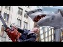 Акулий торнадо 2 (2014)
