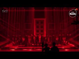 [bangtan bomb] 'dionysus' stage cam (bts focus) @ 190418 m countdown