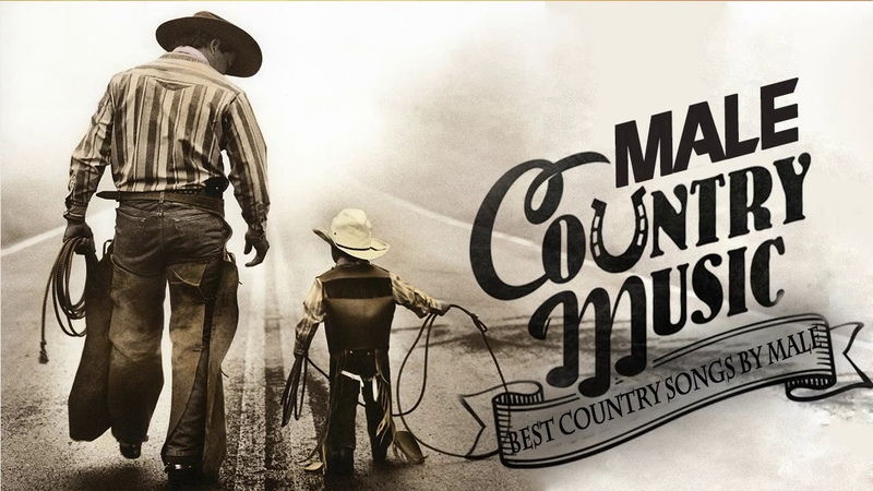 Best Classic Country Songs By Male Country Greatest Hits by Male Singers Greatest Country Music