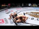 Развлекательный канал S G Прохождение UFC 3 Карьера бойца 5 Долгожданный реванш