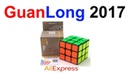 YongJun GuanLong 2017 3x3x3 AliExpress