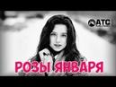Просто Шикарная Песня ✬ Юрий Спиридонов - Розы Января ✬