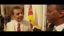 Приключения в Мозамбике Джонни Инглиш