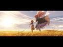 [TRAILER] Укрась прощальное утро цветами обещания / Sayonara no Asa ni Yakusoku no Hana wo Kazarou