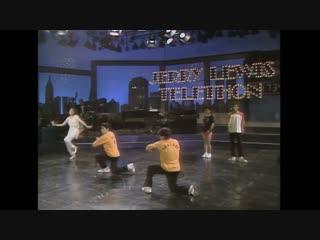 IRENE CARA - Flashdance ... What A Feeling (1983)