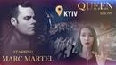 Starring Marc Martel Queen show LIVE in Kiev 07.06.2019 / Марк Мартел двойник Фредди Меркьюри