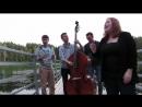 JazzTime на джазовом фестивале Все свои г Ульяновск день 1 й