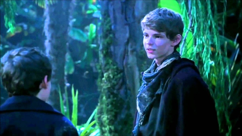 Are You Derranged Like Me? || Peter Pan (OUAT) || GASOLINE