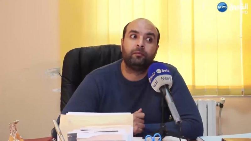 Oran Algérie Déchets médicaux entassés au sein même de l'hôpital universitaire depuis 2008