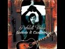 Patricia Vonne - Traeme Paz (2005, album Guitars and Castanets)