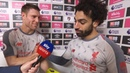 Mo Salah refuses to accept MOTM award and gifts it to James Milner