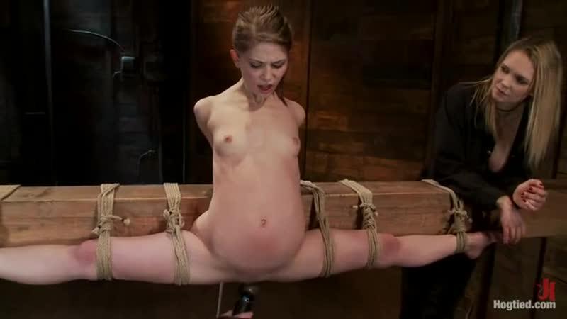 Сексуальные пытки вибратором (Порно, секс, анал, жесть, частное, оргазм, ссаки