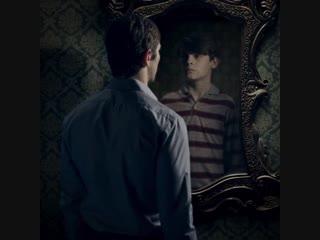 Призраки Дома На Холме — Привет, Стивен!