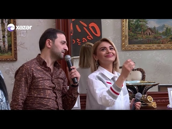 O Başdannan - Pərviz Bülbülə,Türkan Vəlizadə,Rəqqasə Fatimə,İslam (01.04.2018)