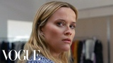 Reese Witherspoon Can Hear Everybody's Thoughts Vogue